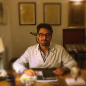 Dott. Michele Marino, oculista