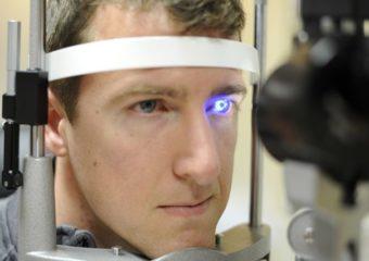 Chirurgia del glaucoma